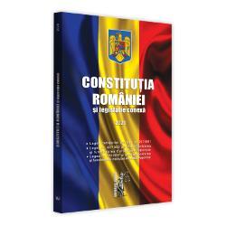 Orice societate organizata statal impune existenta unui ansamblu de reguli care sa determine modul de constituire organizare si exercitare a puterii publiceConstitutia reglementeaza elementele fundamentale ale structurii oricarui stat democratic garanteaza drepturile fundamentale cetatenesti si fixeaza sarcinile corespunzatoare acestor drepturi Potrivit art 1 alin 5 in Romania respectarea Constitutiei este obligatorieDe aceea textul legii