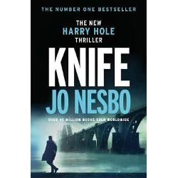 SUNDAY TIMES NUMBER ONE BESTSELLERA JAW-DROPPING TWIST-PACKED HARRY HOLE THRILLER THAT WILL KEEP YOU UP ALL NIGHTNesbo is one of the best thriller writers on the planet Daily ExpressHARRY HOLE IS ABOUT TO FACE HIS DARKEST CASE YETHarry is in a bad place Rakel has left him hes working cold cases and notorious murderer Svein Finne is back on the streetsTHE FIRST KILLER HARRY PUT BEHIND BARS IS OUT TO GET HIMbr