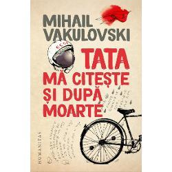 Ai nevoie de un r&259;gaz ca s&259; te potole&537;ti dup&259; ce închizi cartea aceasta despre copil&259;rie a lui Mihail Vakulovski cu scriitura ei nervoas&259; clocotitoare ca o magm&259; Toate schemele ideologice sunt abandonate nu avem bol&537;evici r&259;i &537;i albgardi&537;ti buni toate sunt a&537;a cum le percepeam atunci în copil&259;ria noastr&259; sovietic&259; care aici este una frenetic&259; burlesc&259; savuroas&259; Toate se