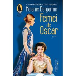 egendele unei epoci – Mary Pickford Frances Marion Charlie Chaplin Rudolph Valentino Lillian Gish Louis B Mayer – prind via&539;&259; altfel decât sub reclamele luminoase devin mai umane dar &537;i mai seduc&259;toareÎntr-un univers dominat de b&259;rba&539;i a&537;a cum era Hollywoodul la începutul secolului XX dou&259; femei viseaz&259; nu doar la o carier&259; în cinema ci &537;i s&259; schimbe gustul publicului venind