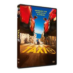 Taxi 5 DVD imagine librarie clb