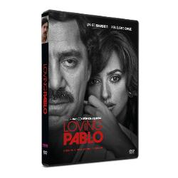 Loving Pablo DVD imagine librarie clb