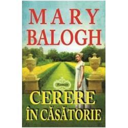 Noul roman semnat de Mary Balogh este scris în acela&351;i stil seduc&259;tor cu care ne-a obi&351;nuit deja Eroina este o femeie care s-a împ&259;cat cu singur&259;tatea &351;i care-i permite unui temerar erou de r&259;zboi s&259;-i stârneasc&259; pasiuneaGwendoline a trecut printr-o tragedie când un accident ciudat i-a r&259;pit so&355;ul mult prea devreme Tân&259;ra v&259;duv&259; se mul&355;ume&351;te apoi cu o