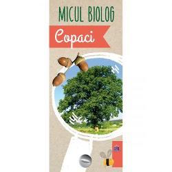 Copaci &350;tii s&259; deosebe&351;ti bradul de molid Jetoanele te vor ajuta Vei descoperi cele mai r&259;spândite specii de arbori din &355;ara noastr&259; &351;i din Europa unde cresc forma frunzelor când înfloresc tipuri de fructe &351;i multe alte informa&355;ii Cu ajutorul jetoanelor din seria Micul biolog înve&355;i într-un mod pl&259;cut lucruri noi pe care apoi î&355;i vei dori s&259; le