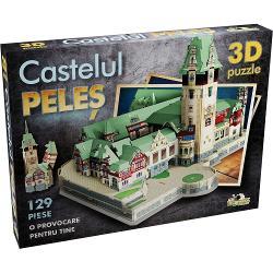 PentruBaieti FeteVarsta4 - 5 ani 5 - 7 ani 7 - 10 aniNumar piese puzzle100 - 199Colectie puzzlePuzzle 3DBrandNoriel Puzzlediv