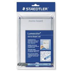 Set memoboard lumcolor cu creion corector ST-641-MB imagine librarie clb