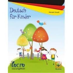 Deutsch fur kinder caiet de lucru clasa pregatitoare