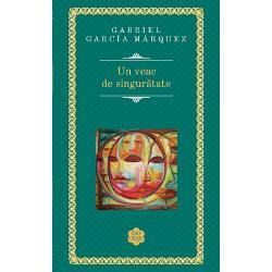 Un veac de singur&259;tate capodopera care l-a propulsat pe GabrielGarcía Márquez pe orbita celebrit&259;&355;ii interna&355;ionale &351;i i-a adus premiulNobel 1982 este în opinia unanim&259; a criticii - dup&259; Don Quijote dela Mancha nemuritoarea crea&355;ie a lui Cervantes - cel mai frumos romande expresie spaniol&259; din toate timpurile a&351;a cum m&259;rturise&351;te
