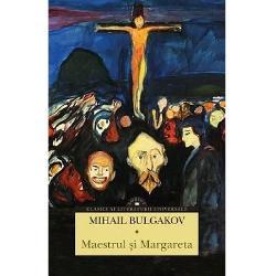 Maestrul si Margareta, Editura Corint