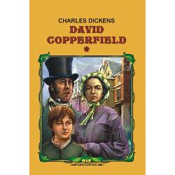 David Copperfield volumul IIIIII