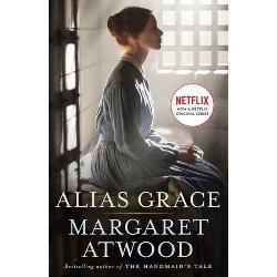 Alias Grace TIE-IN