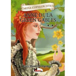 Primul din seria de romane referitoare la Anne Shirley Anne de la Green Gables urm&259;re&537;te maturizarea unei feti&539;e Anne Shirley este o feti&539;&259; de 11 ani orfan&259; adoptat&259; de Marilla &537;i Mathew sor&259; &537;i frate de vârst&259; mijlocie nec&259;s&259;tori&539;i ce locuiesc în Avonlea pe insula canadian&259; Prince Edward De fapt ace&537;tia doreau s&259; înfieze un b&259;iat care s&259;-i ajute la muncile fermei ferma