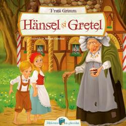 """Poveste clasic&259;""""Hansel &537;i Gretel"""" este o poveste emo&539;ionant&259; semnat&259; de Fra&539;ii Grimm transpus&259; în nenum&259;rate piese de teatru &537;i spectacole pentru cei mici Poate fi o amintire de neuitat pentru copiii care o descoper&259; singuri în timp ce înva&539;&259; s&259; citeasc&259;Dup&259; ce au r&259;mas singuri în p&259;dure Hansel &537;i Gretel au"""