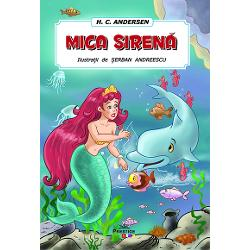 Mica Sirena A4