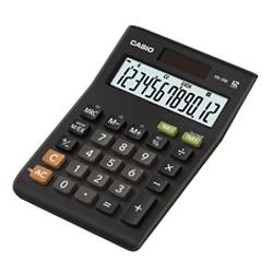 Calculator de birou dimensiuni reduse ecran inclinat ideal pentru biroul dumneavoastra Logica Casio conform tabelp classchtitle
