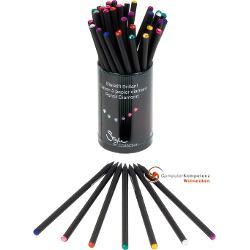 Creion Brunnen cu cristal diverse culori Produs de Brunnen-Germania