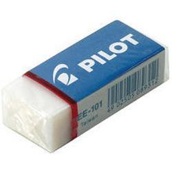 Radiera Plastic Pilot PEE-C10-20DPK imagine librarie clb