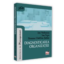 CUPRINSIntroducere  7Capitolul 1 - Locul &351;i rolul diagnostic&259;rii în management11 Clarific&259;ri terminologice  1112 De la amatorism la profesionalism în management  1913 Instrumentarul managerial Locul &351;i rolul