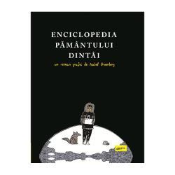 Premiul pentru cea mai bun&259; carte - British Comic Awards 2014; Carte nominalizat&259; la dou&259; Premii EisnerRoman graficCititorule cartea asta nu este o enciclopedie de-adev&259;ratelea ci o oper&259; de fic&539;iuneVei descoperi aici aventurile &537;i istorisirile unui povesta&537; pornit în c&259;utarea unei buc&259;&539;i pierdute din sufletului lui Vei întâlni mituri reinterpretate zei mon&537;tri eroiregi