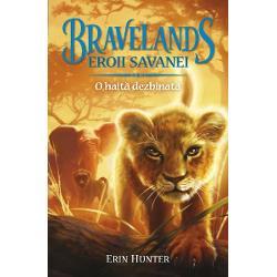 Primul episod dintr-o poveste s&259;lbatic&259; &537;i fascinant&259;Iubitorii romanelor semnate de Erin Hunter sunt invita&539;i s&259; descopere o nou&259; serie Fantasy Ac&539;iunea se desf&259;&537;oar&259; sub cerul de un albastru nem&259;rginit al &538;inuturilor Neînfrica&539;ilorCâmpii magnifice care pare c&259; se întind la nesfâr&537;it Orizontul ca o linie de lumin&259;