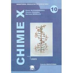 Chimie clasa a X-a