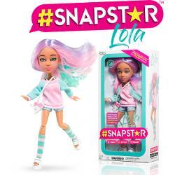 Snapstar - Papusa Lola YL30003