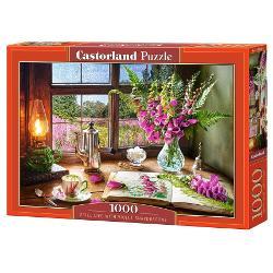 Puzzle de 1000 de pieseDimensiune puzzle 68×47 cmRecomandat pentru persoanele cu varste peste 9 ani