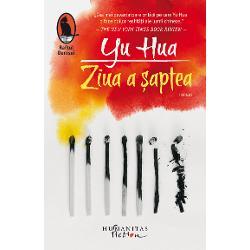 Yu Hua autorul bestsellerurilor interna&539;ionale În via&539;&259; &537;i Cronica unui negustor de sânge ne ofer&259; un roman despre cea mai pur&259; &537;i mai înduio&537;&259;toare pietate filial&259; o medita&539;ie în registru când ludic când poetic despre destin &537;i moarte un tablou necru&539;&259;tor al Chinei contemporane aflate între comunism &537;i hipercapitalismYang Fei n&259;scut