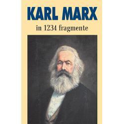 Karl Marx in 1234 fragmente