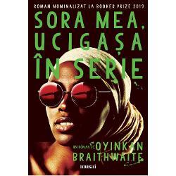 Finalist Womens Prize 2019Câ&537;tig&259;tor al PremiuluiLATIMESpentru cel mai bun MysteryThrillerNominalizat la PremiileGOODREADSpentru cel mai bunMystery&Thriller&537;i cel mai bun roman de debutspan