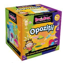 BrainBox - Opozitii