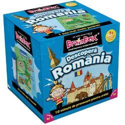 Brainbox Romania