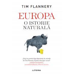 De la autorul de bestselleruri interna&539;ionale &537;i faimosul om de &537;tiin&539;&259; Tim Flannery o istorie a Europei a&537;a cum nu a mai fost scris&259; o poveste ecologic&259; a p&259;mântului însu&537;i &537;i a for&539;elor care au modelat via&539;aÎnEuropa – O istorie natural&259; omul de &537;tiin&539;&259; exploratorul &537;i conserva&539;ionistul Tim Flannery aplic&259; &537;i istoriei