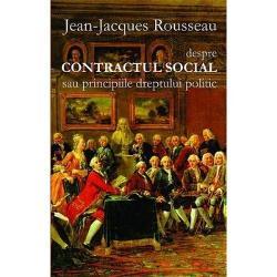 Nici ca putea exista moment mai prielnic pentru aparitia unei noi traduceri a cartii atat de citate a filosofului iluminist Jean-Jacques Rousseau Pentru ca un stat care nu stie ca frecventa pedepselor insemna intotdeauna slabiciune sau neglijenta in conducere este un stat lipsit de cultura politica Din pacate incidenta semidoctismului functional al membrilor aparatului de conducere este vizibila in mai toate practicile lumii romanesti