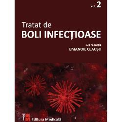 Tratat de boli infectioase volumul II