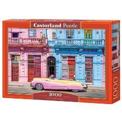 Gama Castorland contine peste 200 de imagini in cele mai frumoase puzzle-uriCastorland produce puzzle-urile in fabrica din Polonia la cele mai inalte standarde EuropeneMarca premiata cu premiu de calitate in Polonia in 2012 si 2013