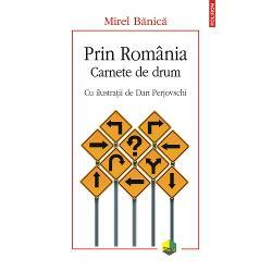 Cu ilustra&539;ii de Dan PerjovschiÎn iulie-august 2019 autorul str&259;bate România timp de 45 de zile la volanul ma&537;inii sale convins c&259; prea pu&539;ini dintre noi î&537;i cunosc &539;ara cu adev&259;rat &537;i c&259; pentru a întîlni ineditul diferitul alteritatea nu este obligatoriu s&259; c&259;l&259;torim spre îndep&259;rtate destina&539;ii exotice Îl anim&259; de asemenea o dorin&539;&259; fireasc&259;