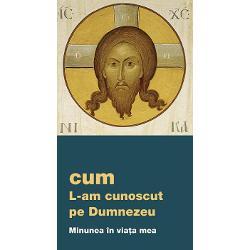 """Aceasta este o carte pentru cei care asemenea tat&259;lui tân&259;rului din Evanghelie exclam&259; """"Cred Doamne Ajut&259; necredin&355;ei mele"""" Marcu 9 24 &536;i ce-ar putea s&259; ajute cel mai mult necredin&539;ei noastre F&259;r&259; doar &537;i poate experien&539;a personal&259; întâlnirea cu Dumnezeu a unor oameni sinceri care descoper&259; c&259; Dumnezeu exist&259; c&259; este bun &537;i care ajung s&259; nu mai aib&259;"""