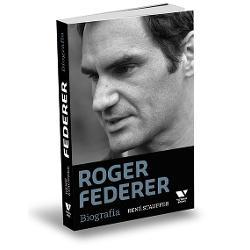 Australian Open 2017 – Roger Federer ridic&259; mâinile în aer victorios dup&259; ce a transformat uluitor cea de-a doua minge de meci împotriva lui Rafael Nadal ad&259;ugându-&537;i astfel în palmares al 18-lea titlu de Mare &536;lem Poate p&259;rea un triumf între multe altele dar pentru geniul tenisului reprezint&259; apogeul unei reveniri legendareLa 35 de ani recordmenul de la Wimbledon se întoarce spectaculos