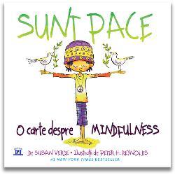 1 New York Times Bestseller Îmi acord un moment Inspir adânc Apoi îmi spun Este în regul&259; Sunt Pace Mindfulness înseamn&259; s&259; te afli cu totul în prezent Copiii pot înv&259;&539;a cum s&259;-&537;i gestioneze emo&539;iile cum s&259; fac&259; alegeri potrivite &537;i cum s&259;-&537;i echilibreze vie&539;ile pline înv&259;&539;ând cum s&259; fie