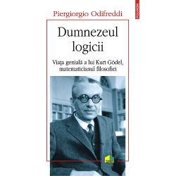 Traducere din limba italian&259; &537;i note de Liviu OrneaGigant al logicii secolului XX gînditor remarcabil Kurt Gödel a fost declarat în 1999 de revistaTimematematicianul secolului Numele s&259;u este legat pentru totdeauna de descoperirea celebrei teoreme de incompletitudine dar cercet&259;rile sale se întind de la logic&259; pîn&259; la cosmologie filosofie &537;i chiar teologie Nu întîmpl&259;tor la
