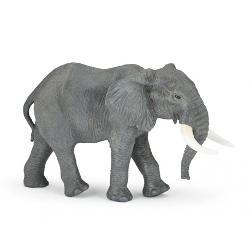 Papo Elefant african (figurina mare) P50198