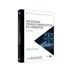 Criminalitatea informatica din Romania este un domeniu de cercetare de actualitate si cu un dinamism propriu in randul infractionalitatii in deplina concordanta cu statisticile care atesta evolutia fenomenului la nivel global generand in continuare noi provocari pentru sistemele de drept penal la nivel mondial deoarece pune in discutie din multe puncte de vedere valabilitatea si eficacitatea apelului la instrumentele electronice de combatere a criminalitatii clasice vizand patrimoniul