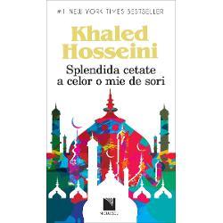 Spectaculoas&259; noua carte a lui Hosseini ne face ochii s&259; plâng&259; inima s&259; bat&259; mai puternic stomacul s&259; se strâng&259; &537;i toate emo&539;iile ies la suprafa&539;&259;USA TodayÎn acela&537;i stil fermec&259;tor inconfundabil care a f&259;cut dinVân&259;torii de zmeieun bestseller interna&539;ional Khaled
