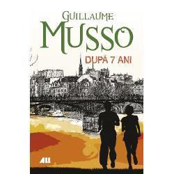 """Bestseller interna&539;ionalGuillaume Musso """"romancierul preferat al Fran&539;ei"""" Lefigarofr prezint&259; povestea uluitoare a unui cuplu pe care divor&539;ul l-a separat dar pericolul îl reune&537;te pe parcursul unei aventuri care începe la Paris &537;i se prelunge&537;te pân&259; în AmazoniaArtist&259; boem&259; &351;i temperamental&259; Nikki d&259; buzna în"""