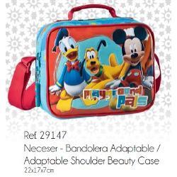 Borseta-geanta de umar 22cm Mickey&Friends 29147 imagine librarie clb