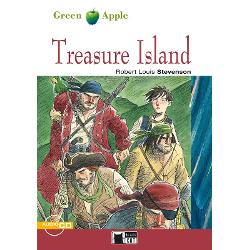 Versiune in limba engleza Read about the thrilling adventures of young Jim Hawkins and his friends who set sail for Treasure Island in search of treasure But will Long John Silver get there first…DossiersA Pirate ShipFamous Pirates