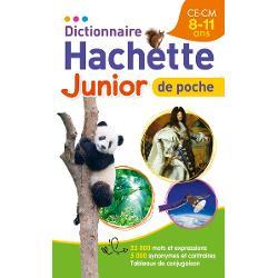 Dictionnaire Junior (8-11 ans)