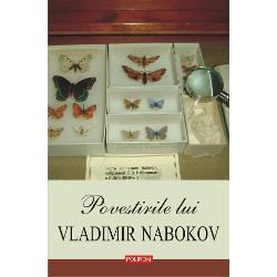 Povestirile lui Vladimir Nabokov (editia 2020)