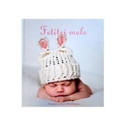 Albumul fetitei mele imagine librarie clb